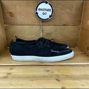 Men's Diamond Supply Co Yacht Club Boat Shoes